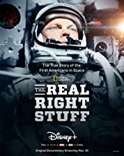 The Real Right Stuff (2020) poster