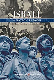 Israel: A Nation Is Born Poster