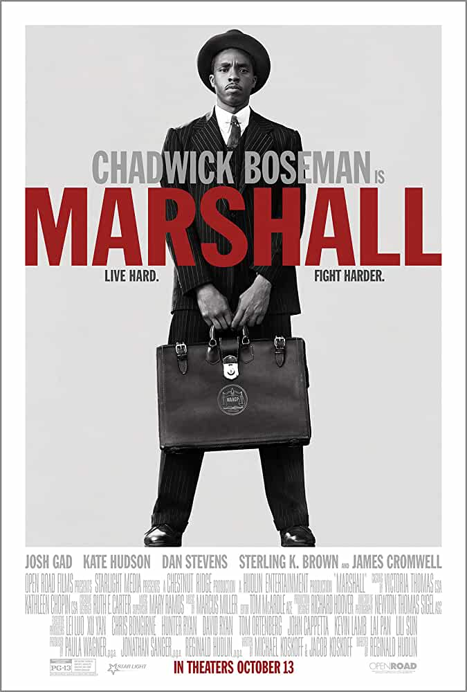 Watch Marshall Online Free