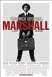 Luật Sư Marshall