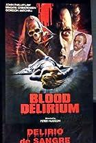 Image of Delirio di sangue