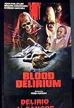 Blood Delirium