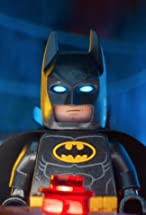 Primary image for Lego Batman: Me and My Minifig - Will Arnett