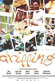 Dripping Poster