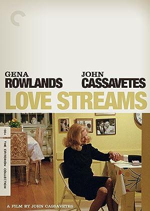 Watch Love Streams 1984 HD 720P Kopmovie21.online