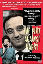 Image of The Plot Against Harry
