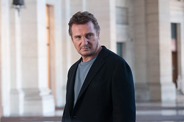 Liam Neeson in Third Person (2013)
