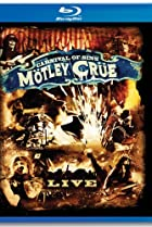 Image of Mötley Crüe: Carnival of Sins