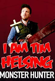 I Am Tim Poster