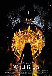 Witchfinder Poster