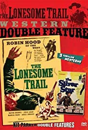 The Lonesome Trail Poster