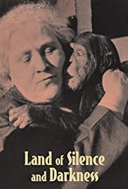 Land of Silence and Darkness (1971) Poster - Movie Forum, Cast, Reviews