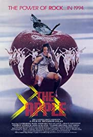 The Apple (1980) Poster - Movie Forum, Cast, Reviews