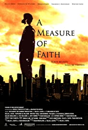 A Measure of Faith Poster