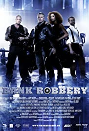 Bank Robbery Poster