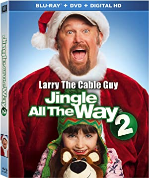 Jingle All the Way 2 (2014) Download on Vidmate