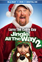 Primary image for Jingle All the Way 2