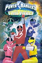 Image of Power Rangers Time Force: Photo Finish