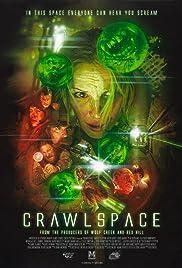 Crawlspace(2012) Poster - Movie Forum, Cast, Reviews