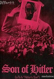 Son of Hitler Poster