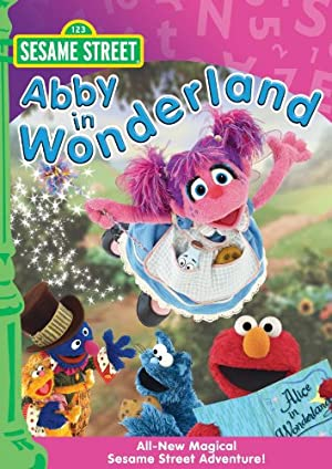 watch Abby in Wonderland full movie 720