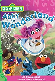 Abby in Wonderland Poster