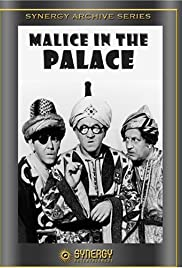 Malice in the Palace (1949) Poster - Movie Forum, Cast, Reviews