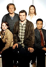 John Doe Poster - TV Show Forum, Cast, Reviews