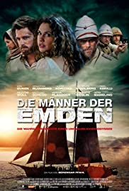 Die Männer der Emden (2012) Poster - Movie Forum, Cast, Reviews