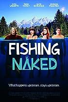 Image of Fishing Naked