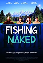Primary image for Fishing Naked
