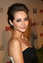 Willa Holland's primary photo