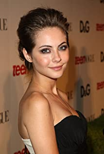 Willa Holland