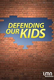 Defending Our Kids: The Julie Posey Story Poster