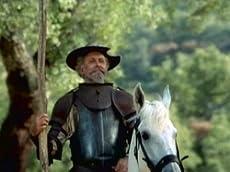 Don Quixote: TV Movie