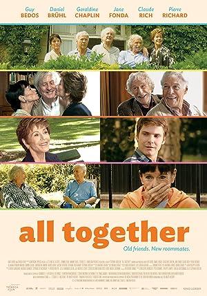 ¿Y si vivimos todos juntos? - 2011