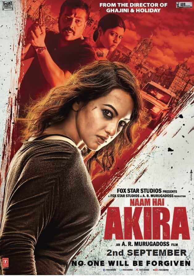Naam Hai Akira 2016 720p BRRip WAtch Online Free Download at movies365