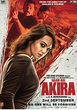 Akira (2016) Download on Vidmate