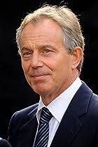 Image of Tony Blair