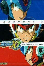 Mega Man X7 Poster