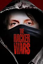 Image of The Hacker Wars