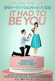 It Had to Be You (2015)