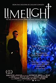 Limelight (2011) Poster - Movie Forum, Cast, Reviews