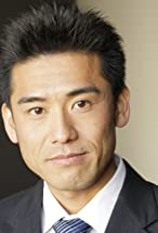 Yutaka Takeuchi's primary photo