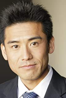 Aktori Yutaka Takeuchi