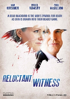 Movie Reluctant Witness (2015)