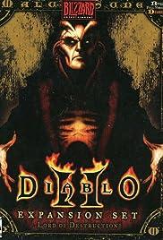 Diablo II: Lord of Destruction(2001) Poster - Movie Forum, Cast, Reviews