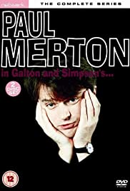 Paul Merton in Galton and Simpson's... Poster