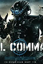 Primary image for Kill Command