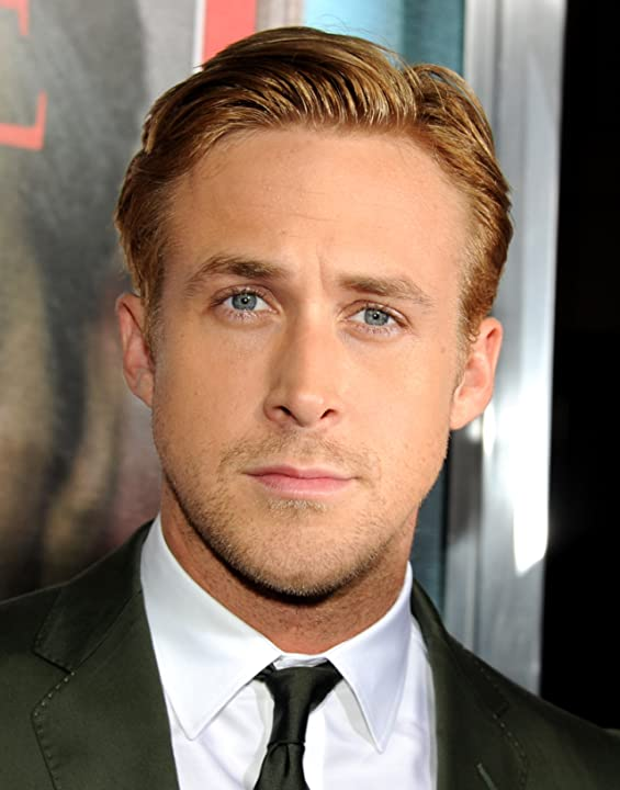 Ryan Gosling at an event for The Ides of March (2011)